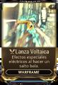 Lanza Voltaica