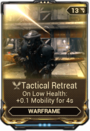 TacticalRetreat