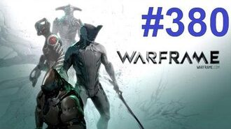 Warframe, Teil 380 - Update 20, Octavia, Tenora, Pandero (Theorie) - (deutsch german) HD 1080p