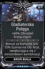 Gladiatorska Potęga