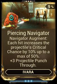 PiercingNavigatorMod