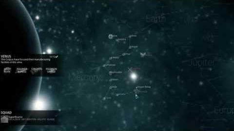 Warframe Tutorial - Dark Sectors