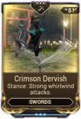 CrimsonDervishMod