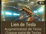 Lien de Tesla