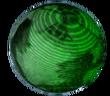 Grüner Ausdauer Orb