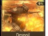 Despoil
