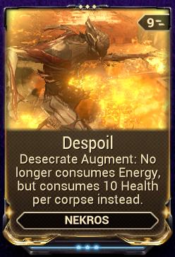 DespoilMod
