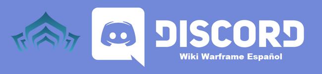 Discord wiki banner