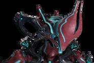 Titania-Helm: Mab