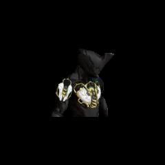 Atavist Prime Armor