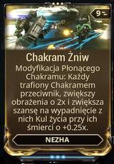 Chakram Żniw