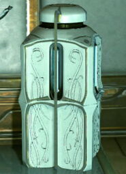 Orokin canister