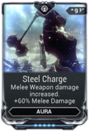 Steel Charge