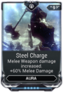 SteelChargeModU145