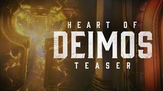 Warframe Heart of Deimos Teaser-0