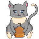 WhiskeyCatGlyphW11