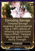 CorrodingBarrageMod