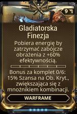 Gladiatorska Finezja