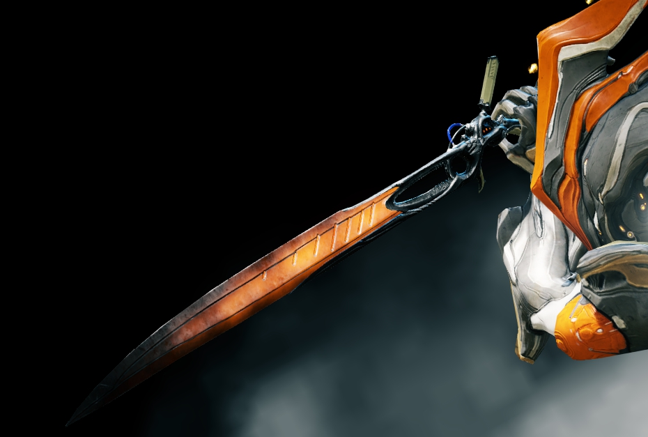 Heat Sword | WARFRAME Wiki | FANDOM powered by Wikia