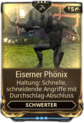 ModNeu Haltung EisernerPhönix
