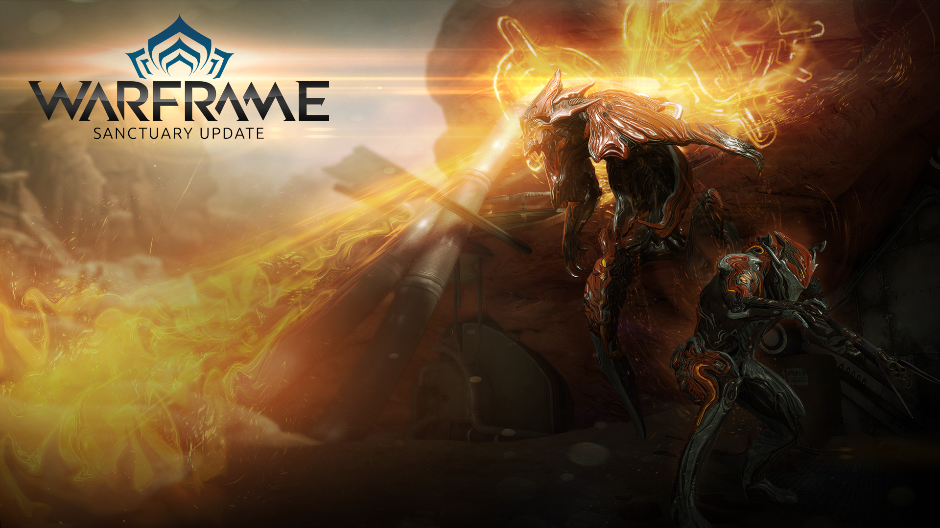Update 16 Warframe Wiki Fandom Powered By Wikia
