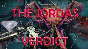 Jordas Verdict Full Raid