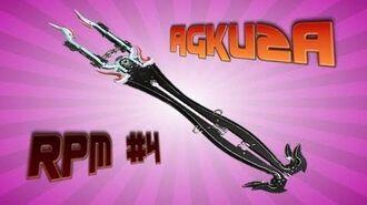 RPM- ep.4- Agkuza (Warframe)