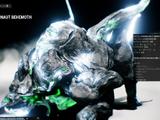 Juggernaut Behemot