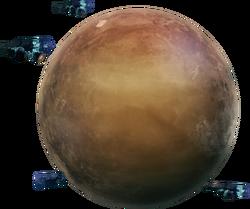 Венера вики