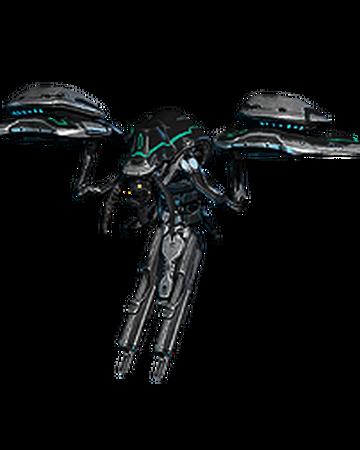 Lynx Osprey | WARFRAME Wiki | Fandom