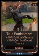 True Punishment