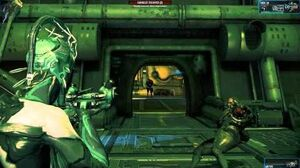 Warframe - The Miter and Twin Gremlins-1376095571