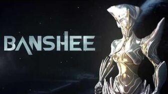 Warframe Profile - Banshee
