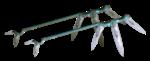Dagger Axe Z