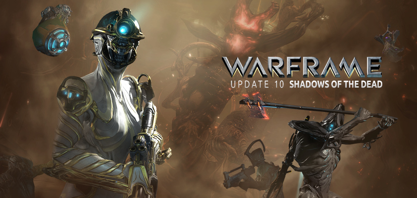 Update 25 | WARFRAME Wiki | FANDOM powered by Wikia