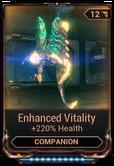 EnhancedVitalityMod