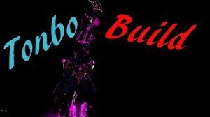Warframe - Tonbo Forma Build