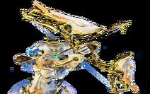 Warframe Ivara Prime