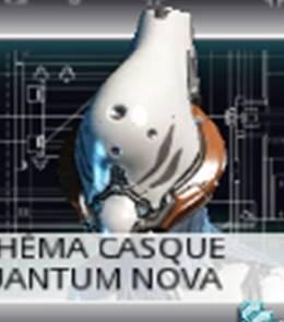CasqueQuantumNova