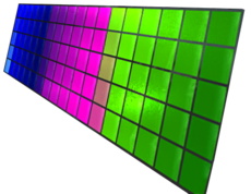FarbenBefallene