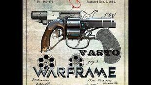 Clásicos de Warframe Vasto