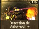 Détection de Vulnérabilité