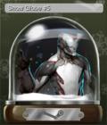 Holiday Sale Warframe Foil Card