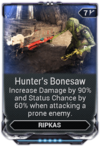Hunter'sBonesawMod