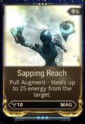 SappingReach