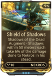 Shield of Shadows