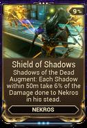 Shield of Shadows