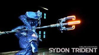 Tenno Reinforcements - Sydon Trident