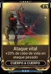 Ataque vital