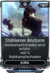 ModNeu Aura StählernerAnsturm